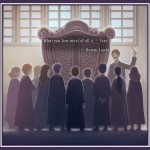 Back cover of Harry Potter and the Prisoner of Azkaban